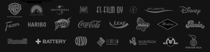 Filmtown hinnasto