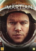 The Martian - Yksin Marsissa