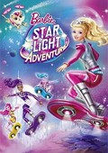 Barbie In A Starlight Adventure