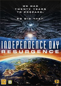 Independence Day - Uusi uhka