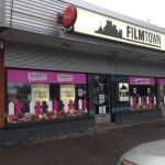 Filmtown ESPOO Friisilä