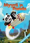 Myyrä ja Panda - Vol 1