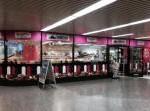 Filmtown HELSINKI Asematunneli - CandyTown