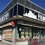 Filmtown HYVINKÄÄ