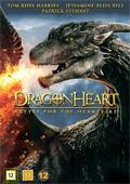 Dragonheart Battle heartfire