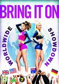 Bring it on Worldwide showdown