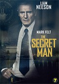 Mark Felt: The Secret Man