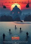 Kong:Pääkallosaari