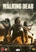 Walking Dead (kausi 8)