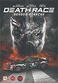 Death Race 4 - Beyond Anarchy