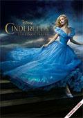 Cinderella - Tuhkimon tarina