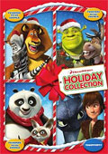 Dreamworks - Holiday Shorts Collection