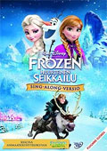 Frozen - Sing-along Edition