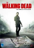 The Walking Dead (kausi 5)