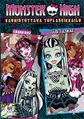 Monster High: Kauhistuttava tuplaseikkailu