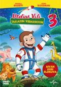 Utelias Vili 3 - Takaisin viidakkoon