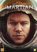 The Martian - Yksin Marsissa