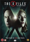 X-Files - The Event Series - Kausi 10