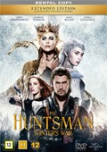 The Huntsman - Winter's War