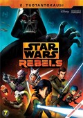 Star Wars - Rebels -  Kausi 2
