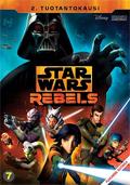 Star Wars - Rebels -  Kausi 2