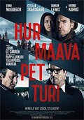 Our Kind of Traitor - Hurmaava Petturi