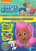 Bubble Guppies - rakennetaan rakennus
