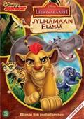 Leijonakaarti: Jylhämaan elämää