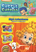 Bubble Guppies s1 vol3 - Nyt rokataan