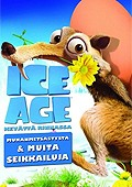 Ice Age kevättä rinnassa