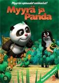 Myyrä ja Panda 2