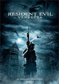 Resident Evil:Vendetta