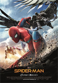 Spider-man:Homecoming