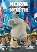 Jääkarhu New Yorkissa