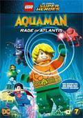 LEGO DC Comics Super Heroes: Aquaman - Rage of Atlantis