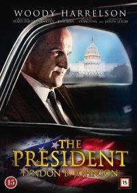 The President Lyndon B. Johnson