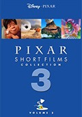 Pixar Short Collection Vol. 3
