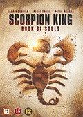 The Scorpion King - Book of Souls