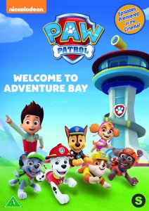 Paw Patrol Theatrical edition
