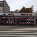 Filmtown HELSINKI Oulunkylä - FilmTown