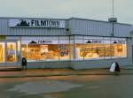 Filmtown VANTAA Korso - FilmTown