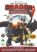 How To Train Your Dragon Short Film Collection