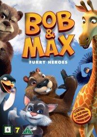 Bob & Max - Karvaiset Sankarit