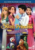 Swan Princess - Kingdom of Music