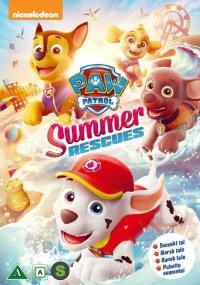Ryhmä Hau - Summer Rescue