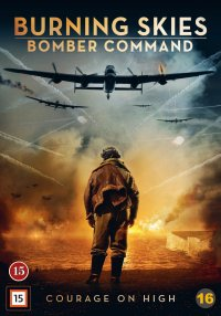 Burning Skies - Bomber Command