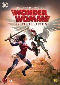 Wonder Woman - Bloodlines