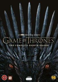 Game of Thrones kausi 8