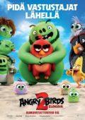 Angry Birds Elokuva 2