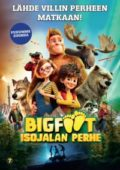 Bigfoot - Isojalan Perhe